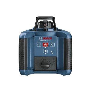 Nível a laser rotativo automático GRL250HV BOSCH
