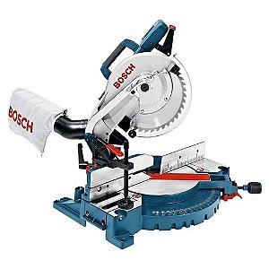 Serra Meia Esquadria Profissional Bosch 10 GCM10X 1700W 220V