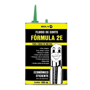 Fluido de Corte F2E Quimatic 1 Dual Action Tapmatic 500 ml