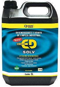 Desengraxante Industrial Tapmatic DS2 Ed Solv 5 Litros
