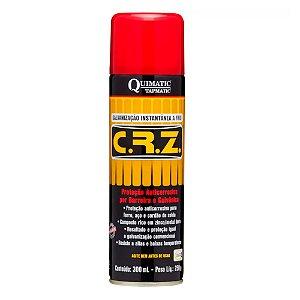 Galvanização Instantânea À Frio CRZ DM1 Spray 300ml Quimatic