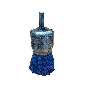 Escova de Nylon Tipo Pincel fina 30x6mm D-45733 Makita