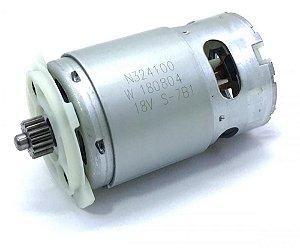 Motor Parafusadeira Dewalt 20v Dcd776 N376649