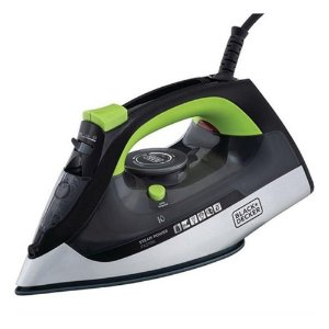 Ferro de Passar Black Decker FX2700 280ml