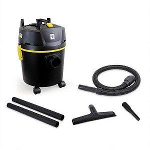 Aspirador de pó e líquido 1.300 watts 15 litros NT 585 Basic