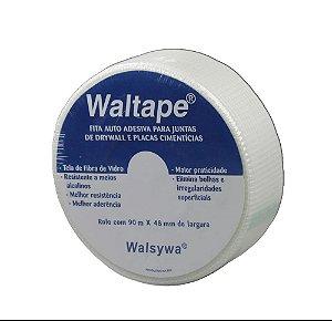 WALSYWA FITA TELADA AUTO ADESIVA WALTAPE 45 M