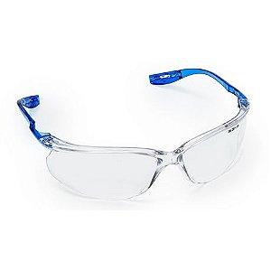 Oculos 3m Virtua Ccs Espelhado In/out Compativel C Pomp Plus