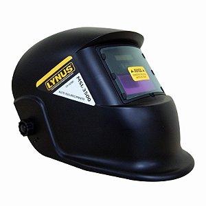 Máscara de Solda Com escurecimento Automático Lynus Msl-3500
