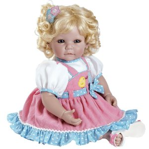 Boneca Adora Doll - Chick-Chat - Bebe Reborn