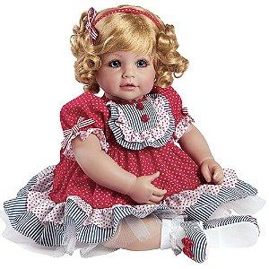 Boneca Adora Doll - Dream Boat - Bebe Reborn