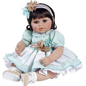 Boneca Adora Doll - Honey Bunch - Bebe Reborn