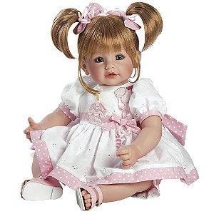 Boneca Adora Doll - Happy Birthday - Bebe Reborn