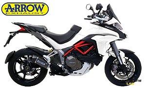 Ponteira Arrow Indy Race - Ducati Multistrada 1260 18'~21
