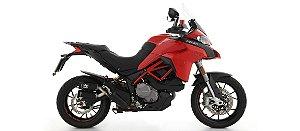 Ponteira Arrow Rebel - Ducati Multistrada 950 19'~