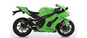 Ponteira Arrow Indy Race Kawasaki ZX10 R  21'~
