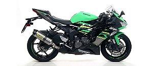 Ponteira Arrow Race Tech  Kawasaki ZX-6R 636  19'~