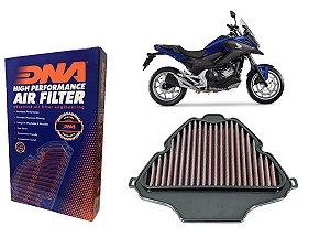 Filtro de Ar Esportivo DNA Honda Nc 750 X 2021