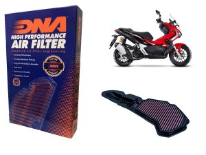 Filtro De Ar Esportivo Dna Filters Honda ADV  150 21'~