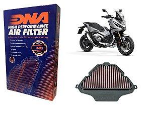 Filtro de Ar Esportivo DNA Filters Honda X-Adv  21' ~