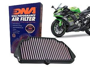 Filtro de Ar Esportivo DNA Filters Kawasaki ZX 6 R / 636 (09~)