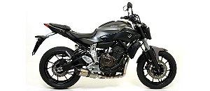 Escapamento Arrow Thunder - Yamaha MT07