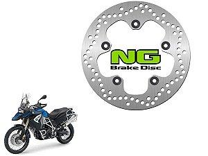 Disco de Freio Traseiro NG Brake Disc Bmw F 800 GS