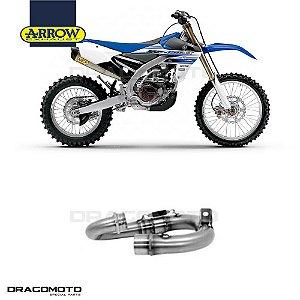 Ponteira Arrow Race Tech - Yamaha  450