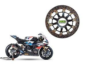 Disco de Freio Racing Dianteiro NG Brake Disk BMW S 1000 RR (20~')