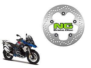 Disco de Freio Traseiro NG Disc Bmw R 1200 GS