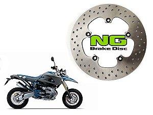 Disco de Freio Traseiro NG Disc Bmw HP2 1200