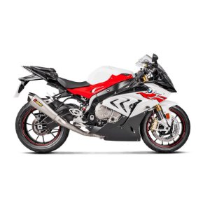 Escapamento Akrapovic Racing Line - BMW S 1000RR (15~18)