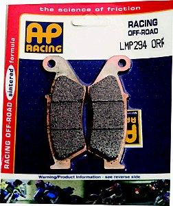 Pastilha de freio AP Racing LMP 294 ORR