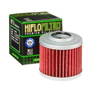 Filtro de óleo Hiflofiltro HF151