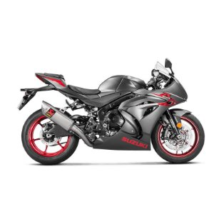 Escapamento full Akrapovic Evolution Line- Suzuki GSX-R 1000  (17~)