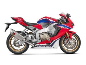 Escapamento full Racing line Akrapovic - Honda CBR 1000 RR (18 ~)