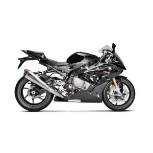 Escape full Akrapovic Evolution line - BMW S 1000RR (15~18)