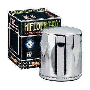 Filtro de óleo Hiflofiltro HF174C