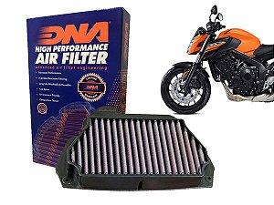Filtro de Ar Esportivo DNA HONDA CB 650F (14~18)