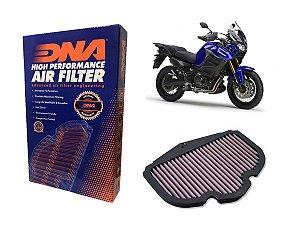 Filtro de Ar Esportivo DNA YAMAHA XT 1200 Z SUPER TENERE (2010-20)