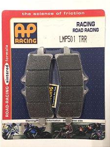 Pastilha de freio SUPER RACING AP Racing LMP 501 TRR