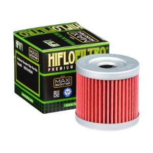 Filtro de óleo Hiflofiltro HF971