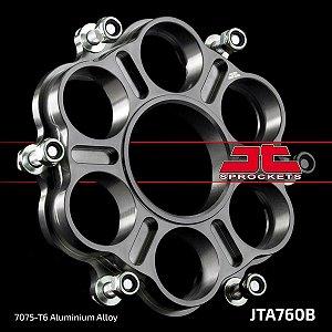 Adaptador para Coroas JT SPROCKETS Ducati Multistrada / Panigale / Diavel