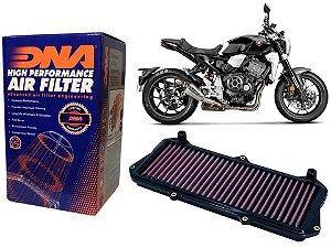 Filtro de ar Esportivo  DNA HONDA CB 1000 R  (19' - )