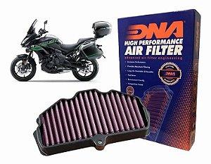 Filtro de Ar Esportivo DNA Kawasaki Versys 650 / Er 6N / Ninja 650