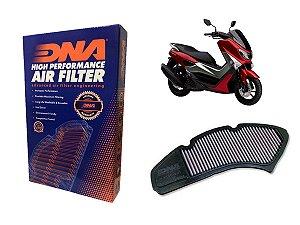 Filtro de Ar Esportivo DNA Yamaha N-MAX 160