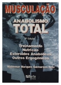 Anabolismo Total