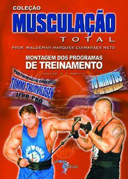 Musculação Total