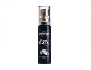 Power Black Ice Spray