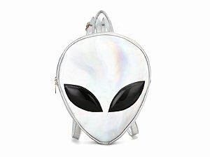 Mochila Alien Holográfico