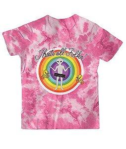 Camiseta That's All Folks